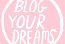Blog Post Inspiration