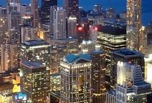 chicago rocks / Beautiful images of Chicago, Illinois