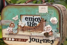 Suitcase love - alter it!
