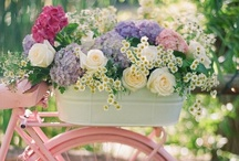 romancing the wedding / what's not to love ... pastel, soft, cozy and sweet wedding ideas.