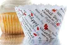 Valentines! / Lovely Valentines ... from pink to red to shades of blue.  Recipes, jewelry, cards and more.  If you would like a special design for your sweetheart, just let us know.  The designers at Perfect Postage will be glad to help!