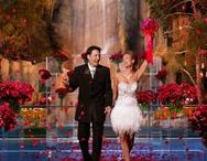 las vegas! / Vegas baby!  One of the top destination weddings in the world.  If you would like a Las Vegas design for your wedding or party, just contact the designers at Perfect Postage.  We'll be glad to help!