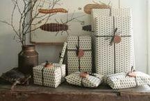 "gift  / ""I don't know what's in the box, but I love it. Unopened gifts contain hope."" Jarod Kintz"