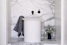 Bathroom design / by Marilena Rizou Interiors