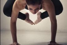 Yoga / inward