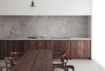 Kitchen design / by Marilena Rizou Summer Interiors
