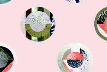 Print / by Marilena Rizou Summer Interiors