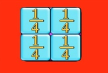 4th Grade-Fractions / by Becca Winter-Martin