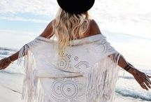 Threads and Gems / Eclectic mixture of dream looks! / by Crystal Schwan