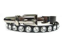 Belted Bliss  / Don't undermine a great belt! ..it can do wonders. www.wondermolly.com