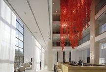 Hotel ideas / by Johanna Orozco