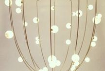 Lights on / by Marilena Rizou Summer Interiors