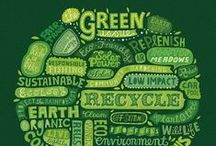 How Green Is Our Valley / sustainability / by Business Interiors