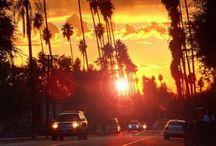 CALI / California.  / by Tabitha Patrick
