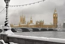 london / when a man is tired of London, he is tired of life.  Beautiful images of London.