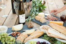 Fall Entertaining / Entertaining ideas for the fall season.