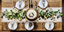 thanksgiving / Thanksgiving recipes, tablescapes, cards, gift ideas
