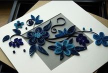 Quilling / by Holly Varvel-Clark
