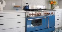 Design District / Ideas & inspiration from creative minds in the kitchen and home.