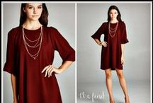 """Dress """"Finds"""" / Get the dresses from our auction!"""