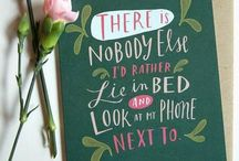 Cutesy Gift Ideas For Brooke ❥