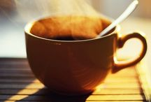 I love drinking coffee and tea MashaAllah!!!