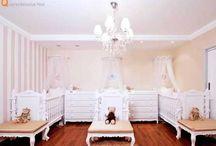 Baby nursery ❤️