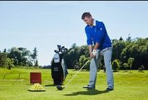 Welcome Our New PGA Director of Instruction Karôl Crowe / Fota Island Resort is delighted to welcome our new PGA Director of Instruction Karôl Crowe to the Fota Island Golf Academy where Karôl will be educating on all things Golf.  Private and Group sessions available.