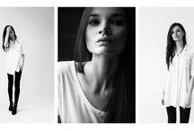 Portrait / Женские портреты. Фотография