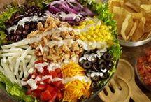 Eats / Food, Glorious Food! / by Tiffany Loudermilk