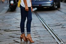 Style / by Jennifer Jones