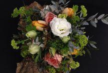 Vintage / Vintage wedding bouquet ideas