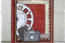 Scrapbooking and Paper Crafts / by Tiffany Sanders Lozada