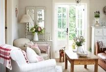 Decorating Ideas / by Anne Snedecor