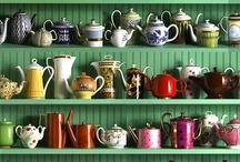 Sincere-Tea / by Jacqueline Massie