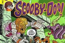 Scooby-Doo, Where Are You? / The comic antics of those meddling kids Fred, Daphne, Velma, Shaggy, and of course Scooby Doo.