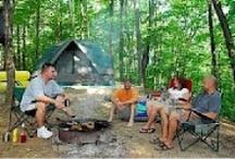 Camping Ideas!