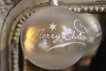 Christmas Crafts / by Martha Newsom