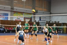 Volley / Galaxias Volley Woman Team