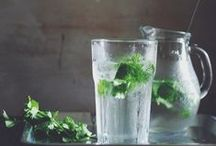 my drinks / by Edina Horváth