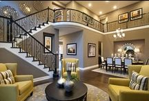 Staircases & Entryways