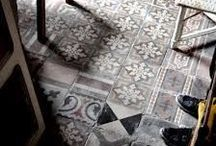 FLOORS / by Ushers by Design