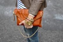 Handbags, gladrags and headbands...