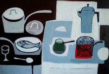 Still Life/Interiors / by Alison Newman