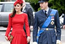 Style Icon - Kate Middleton
