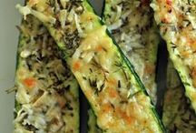 CSA- Zucchini and Summer Squash / by Pieters Family Life Center