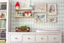 Babies & Kids rooms / nursery design