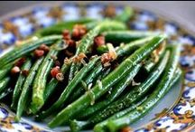 CSA-Fresh Green Beans / by Pieters Family Life Center