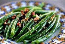 CSA-Fresh Green Beans