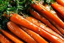 CSA-Carrots / by Pieters Family Life Center